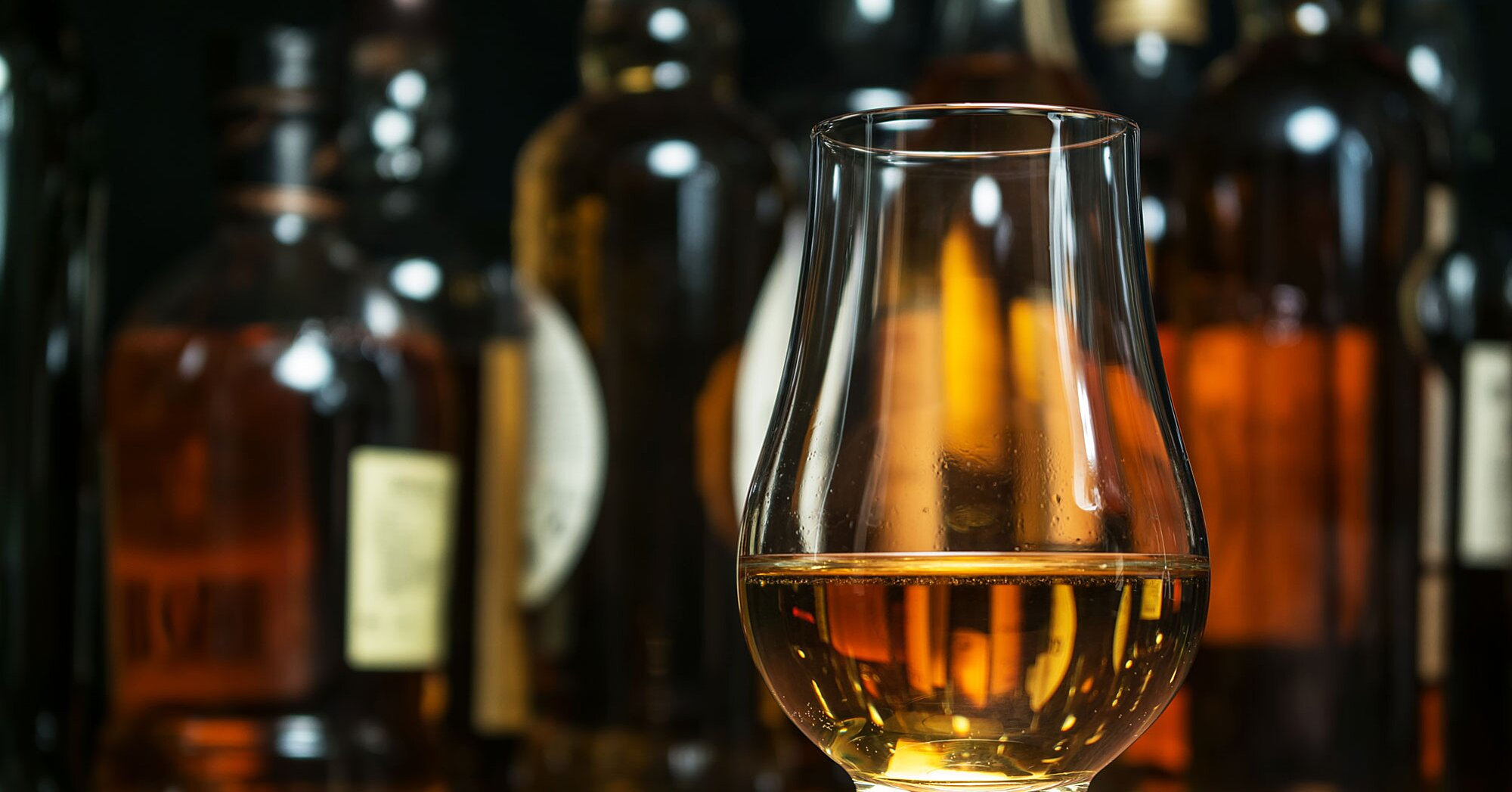 The 10 Best Whiskies To Start Your Collection photo