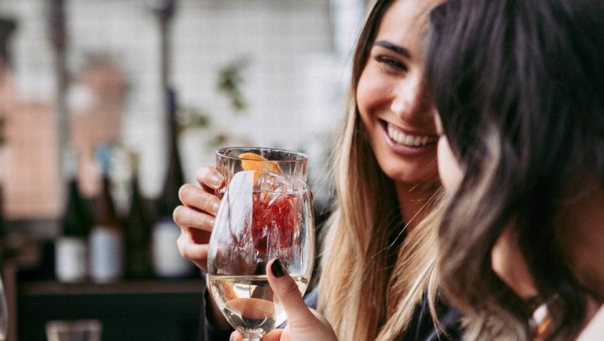 Girls' Gourmet Guide To Canberra: Time To Get The Squad Together photo