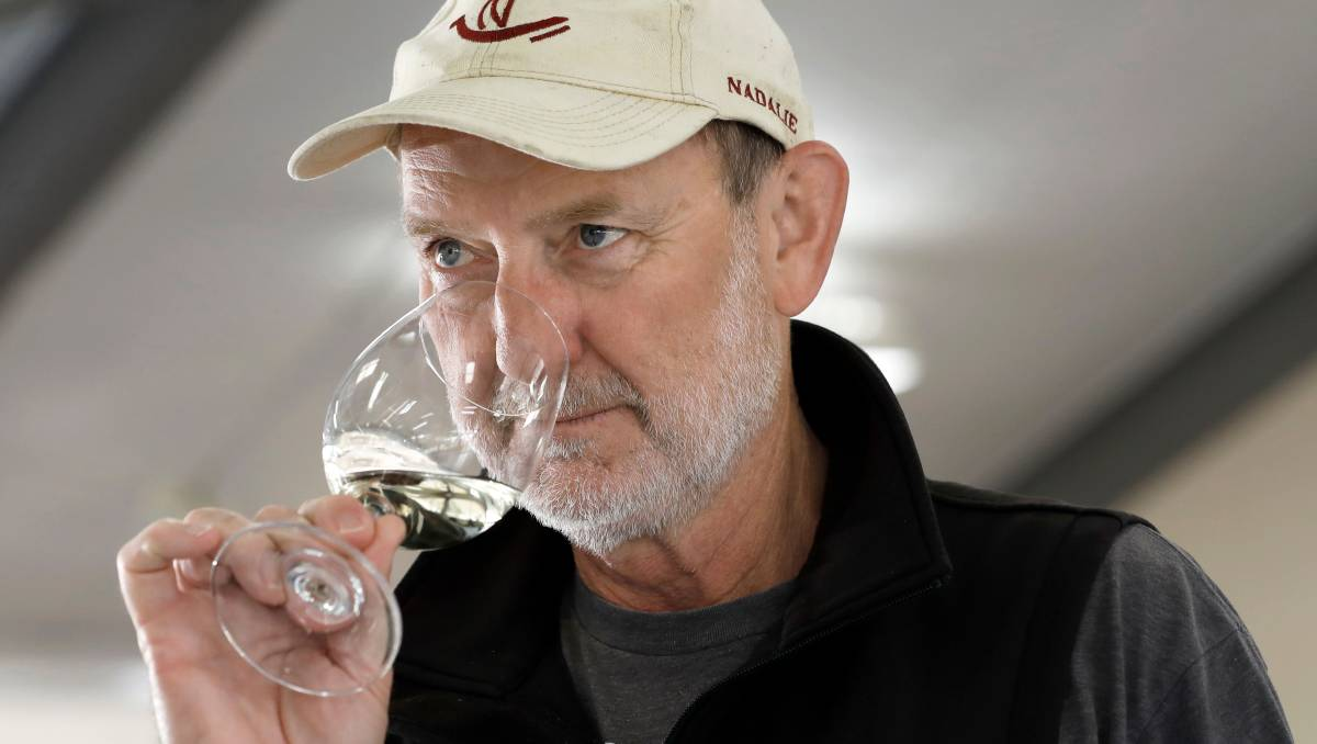 Hunter Winery Behind Nsw Governor's $35 Pick Clean Up More Awards photo