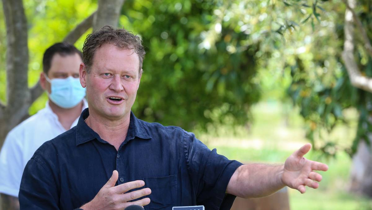 'bloody Resilient' Winemakers Confident Of Recovery, With $4.3m To Help photo