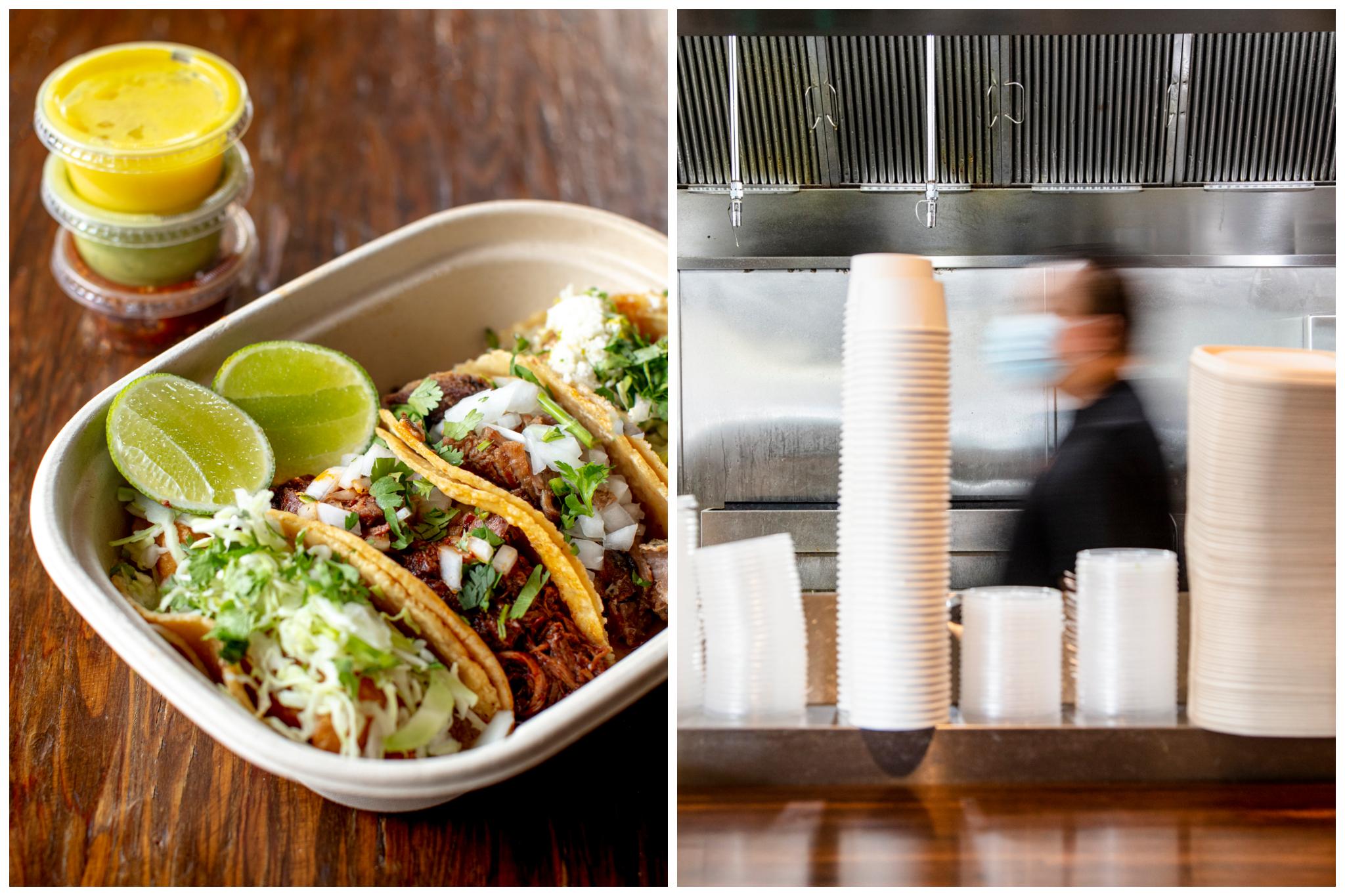 Popular Bay Area Taco Bar Chain Closes 2 Locations photo