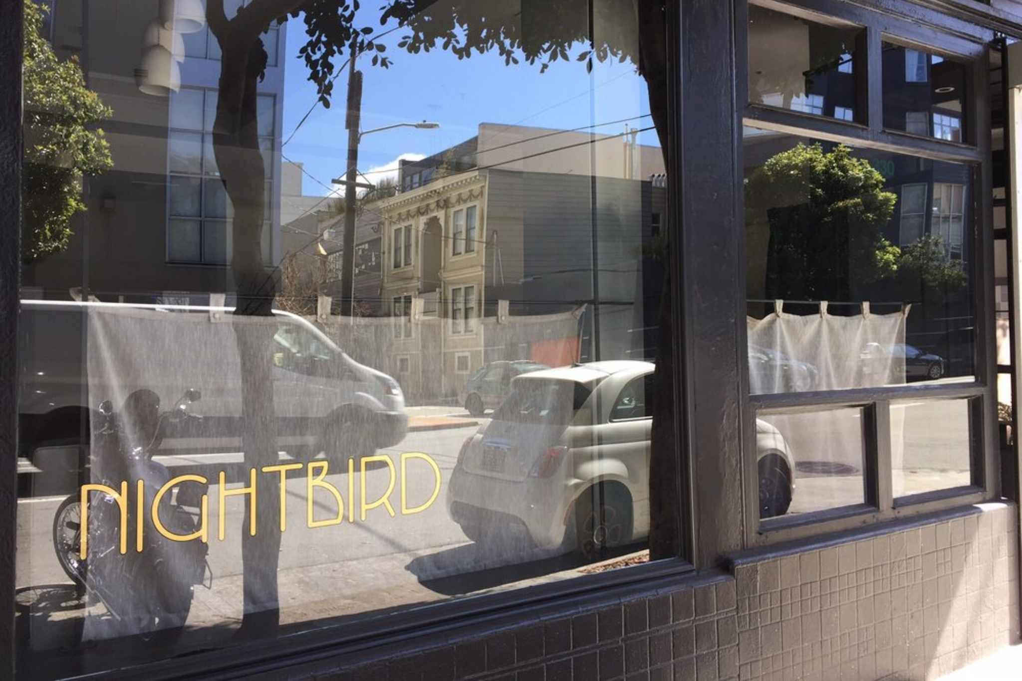 Nightbird Closes Its Doors After Back-to-back Break-in And Vandalism photo