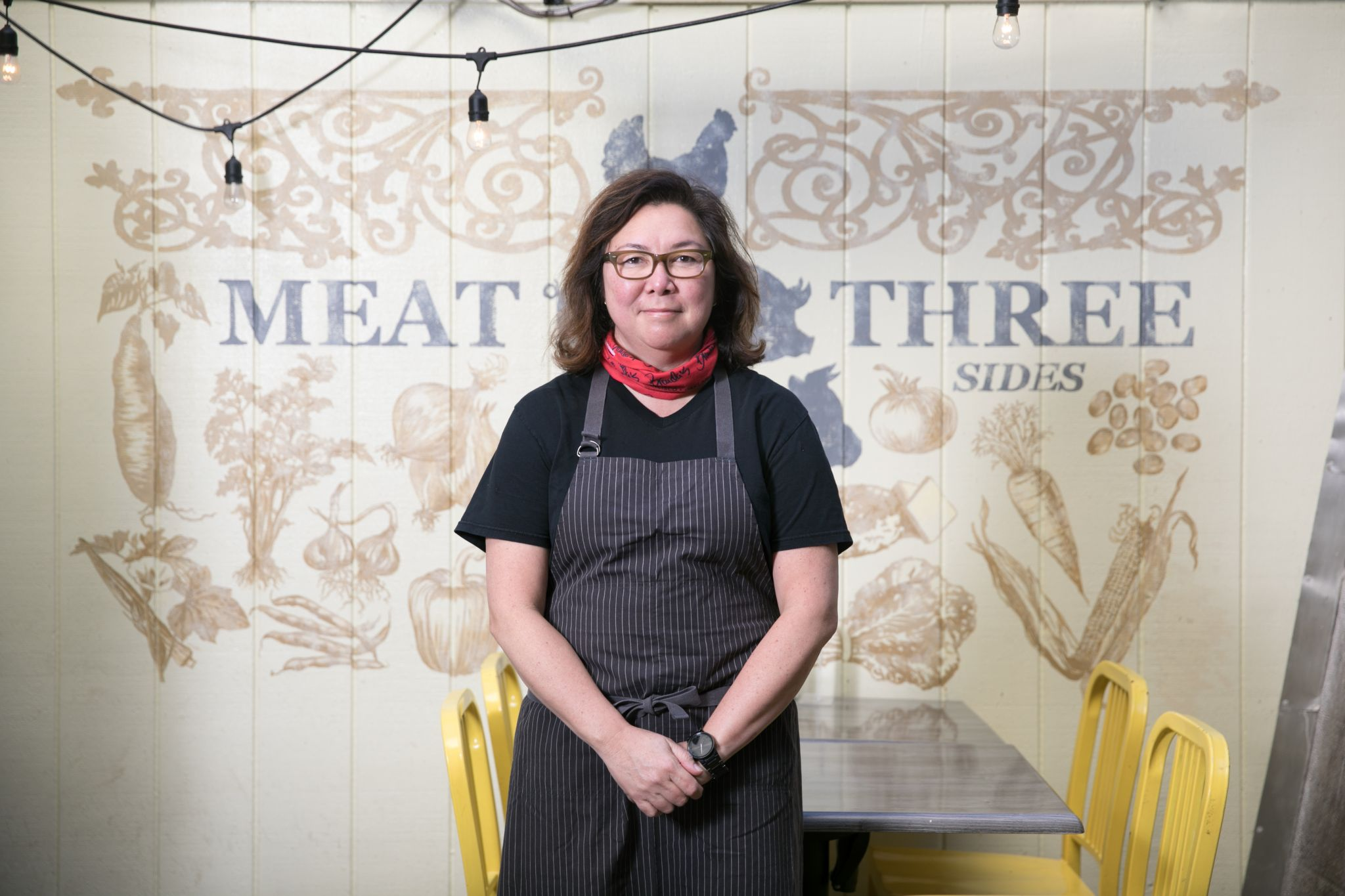 How This Popular Sf Chef Started Her Own Youtube Channel During The Pandemic photo