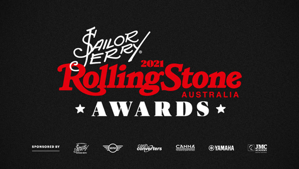 Nominations Open Now For The Sailor Jerry Rolling Stone Australia Awards photo