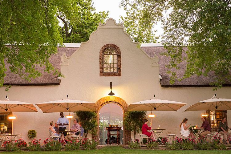 The 20 Best Restaurants In Stellenbosch photo