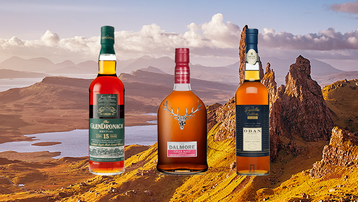 Bartenders Name Their Favorite Highland Scotch Whiskies For Fall photo