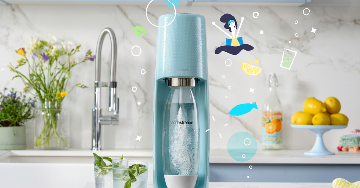 Sodastream Black Friday Sale 2020: The Best Deals photo