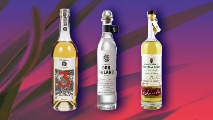 Lesser-known Tequilas To Try This Fall, According To Bartenders photo