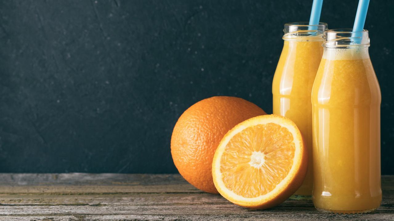 Max Crus: Orange Is The New Fat photo