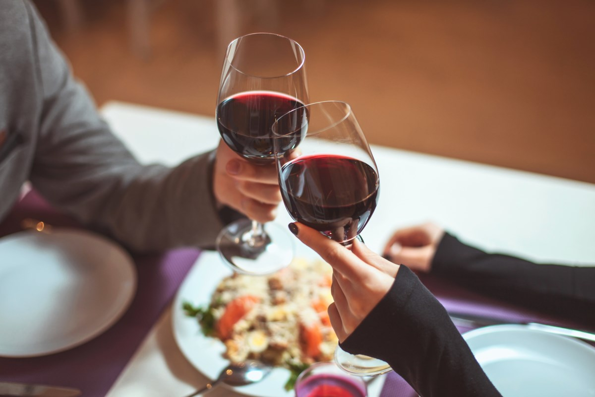Niagara Wine And Food Shine In 'pair It Forward' Campaign photo