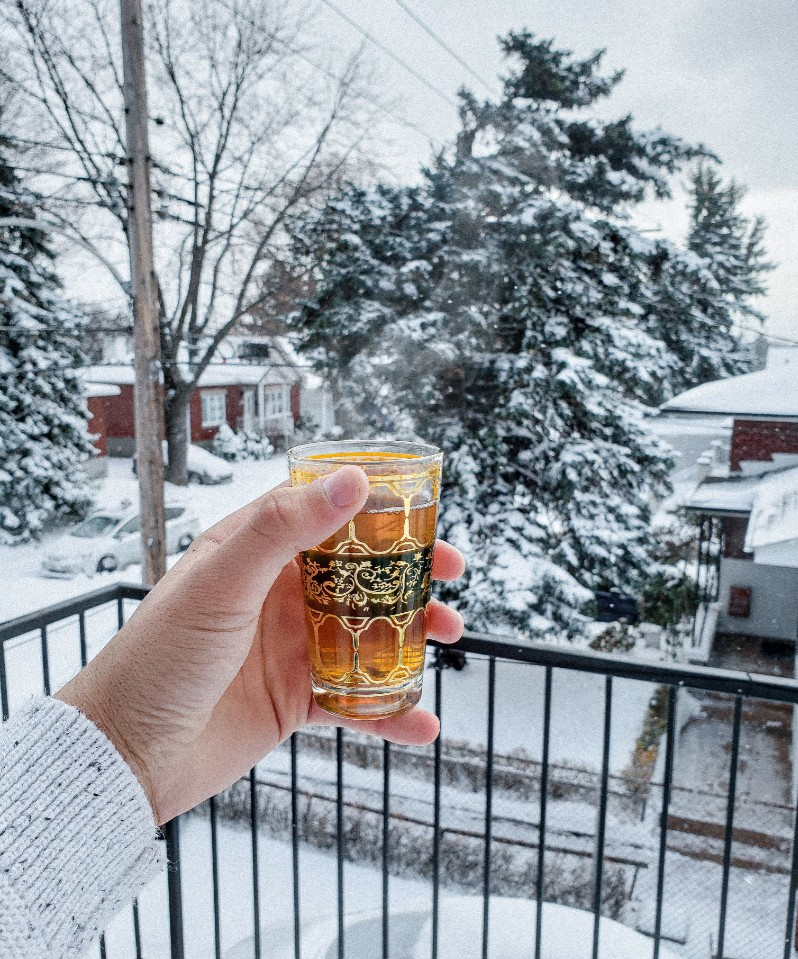 Marc Zboch Shares 5 Hot Drinks to Warm You Up During the Winter Months photo