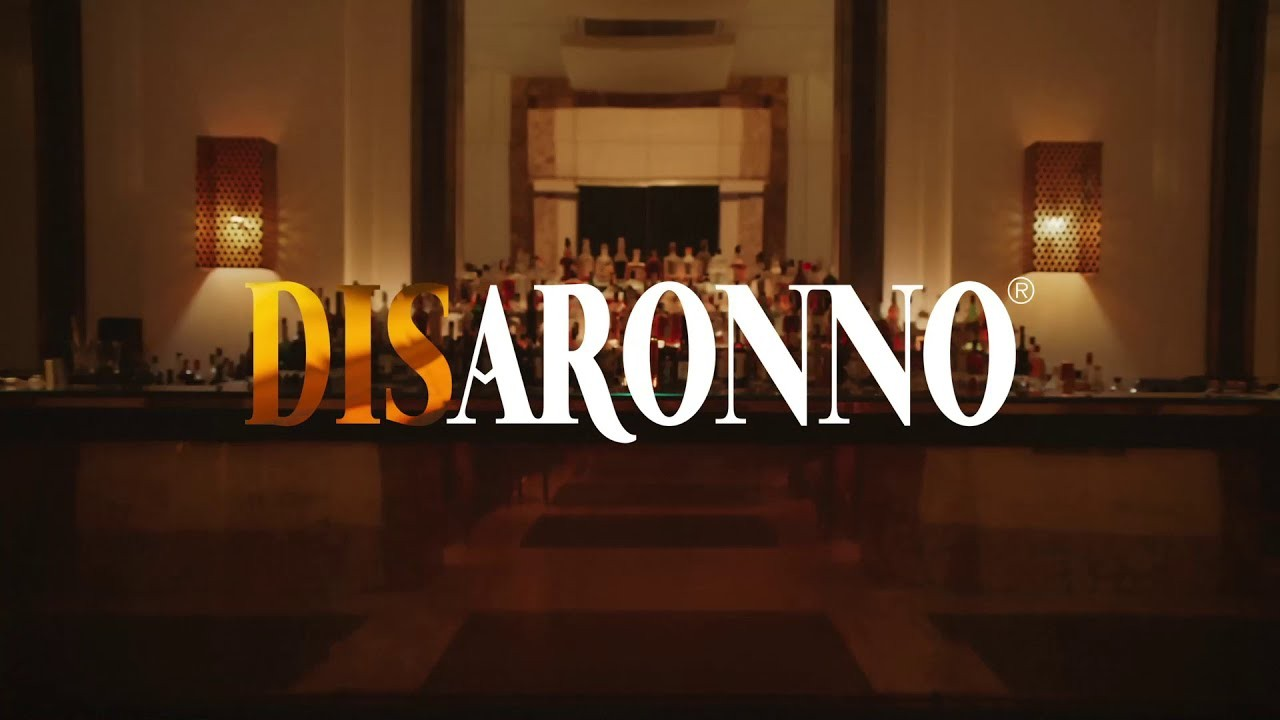 Disaronno: The Endless Dolce Vita By Vmly&r photo
