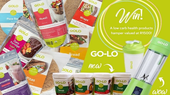 Indulge This Festive Season, Guilt Free, With Go-lo Low Carb Lifestyle! photo