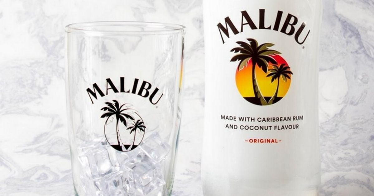 Tesco Is Selling Bottles Of Malibu Rum For Just £10 – It's Perfect For Christmas photo