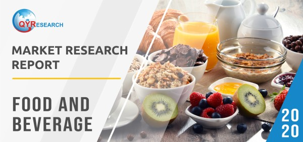 Sweetening Agent Market To Witness Tremendous Growth During 2021-2027 : Says Qyresearch – Lionlowdown photo