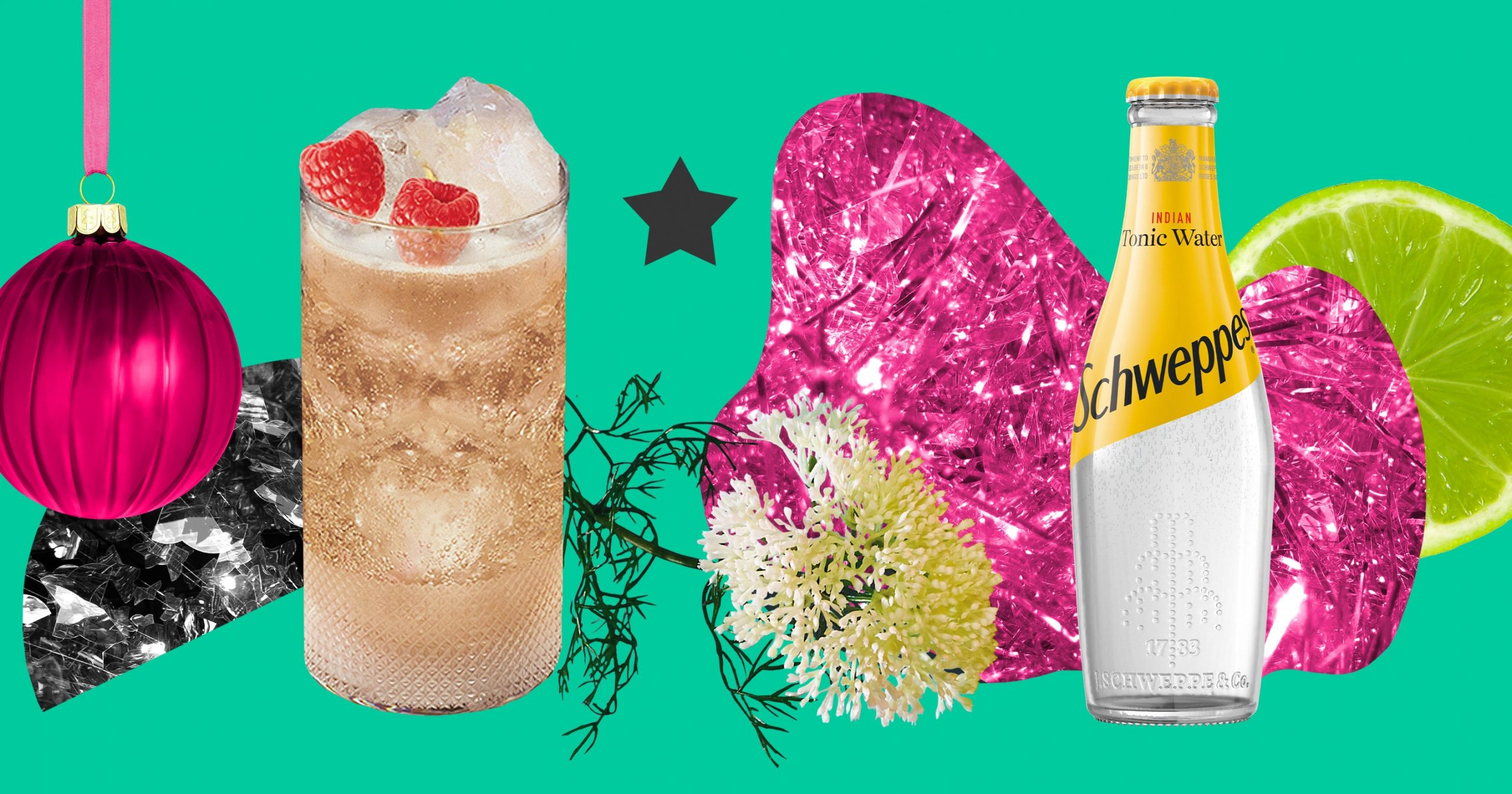 R29's Favourite Cocktails For Celebrating At Home photo