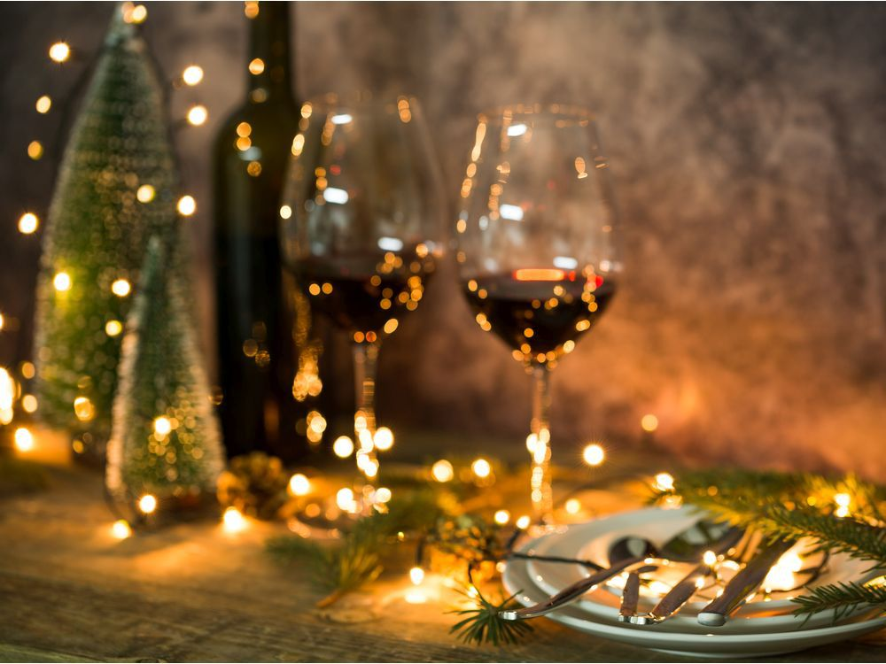 Anthony Gismondi: The Best Wines For Christmas Dinners And New Year's Eve Toasts photo