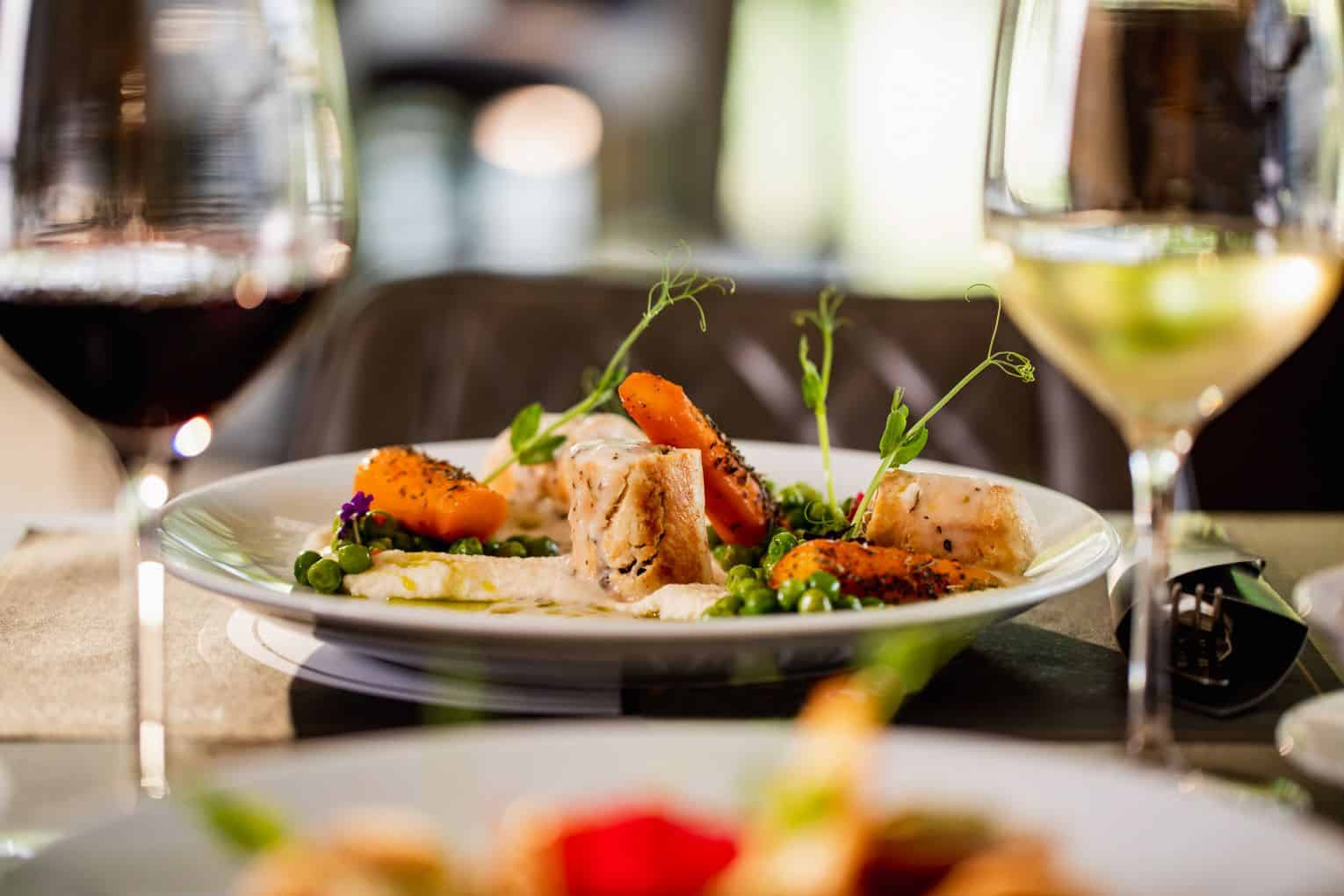 The Cape's Best Wine Estate Fine-dining Experiences photo