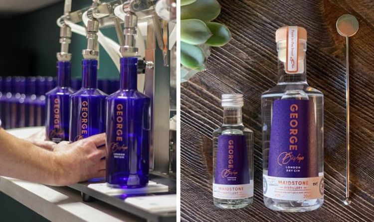 Brilliantly British: The Distilleries Lifting The Nation's Spirits photo
