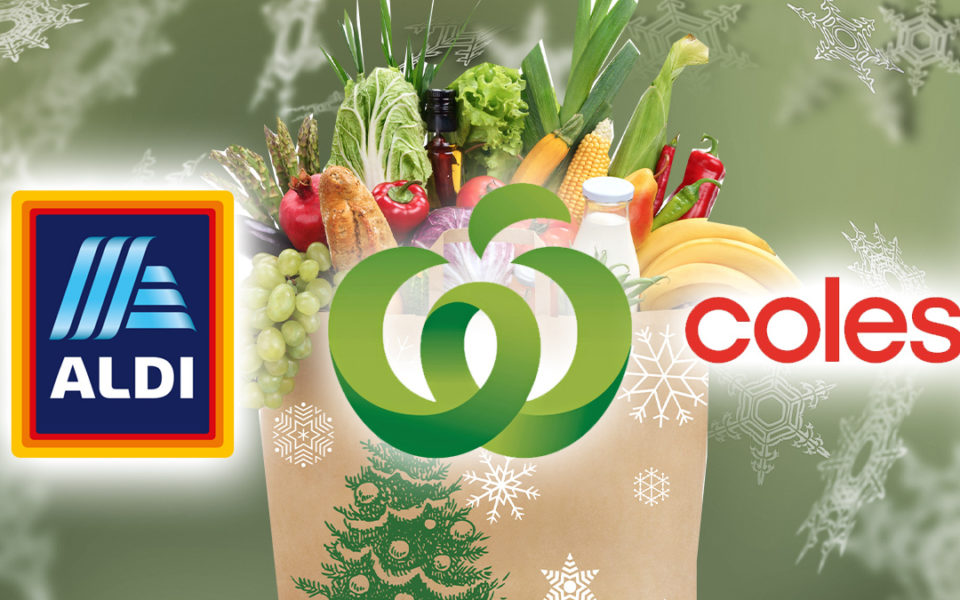 Aldi, Coles, Or Woolworths? Best Value For Festive Season Shopping photo