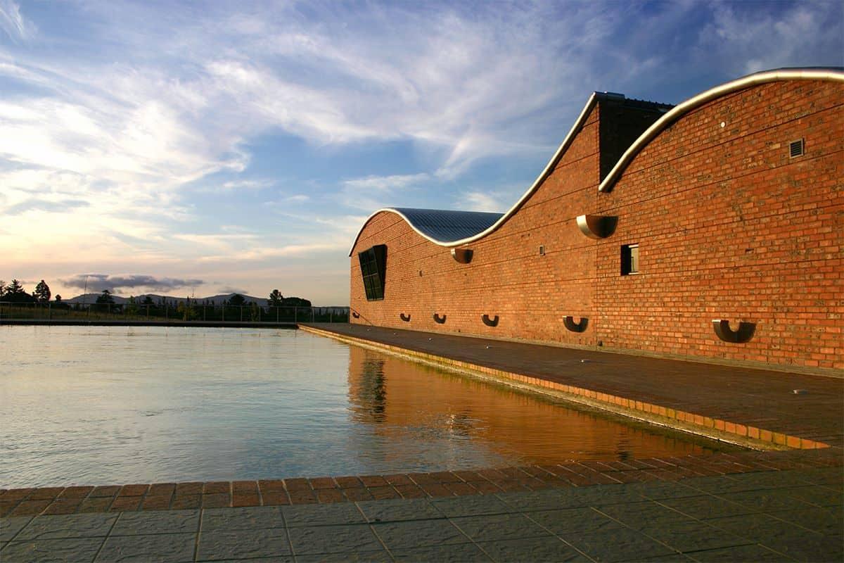 Fine Wines And Architecture Make For The Dornier Distinction photo