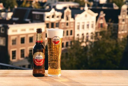 Heineken Predicts Global Boost As Amstel Rolls Out In China photo