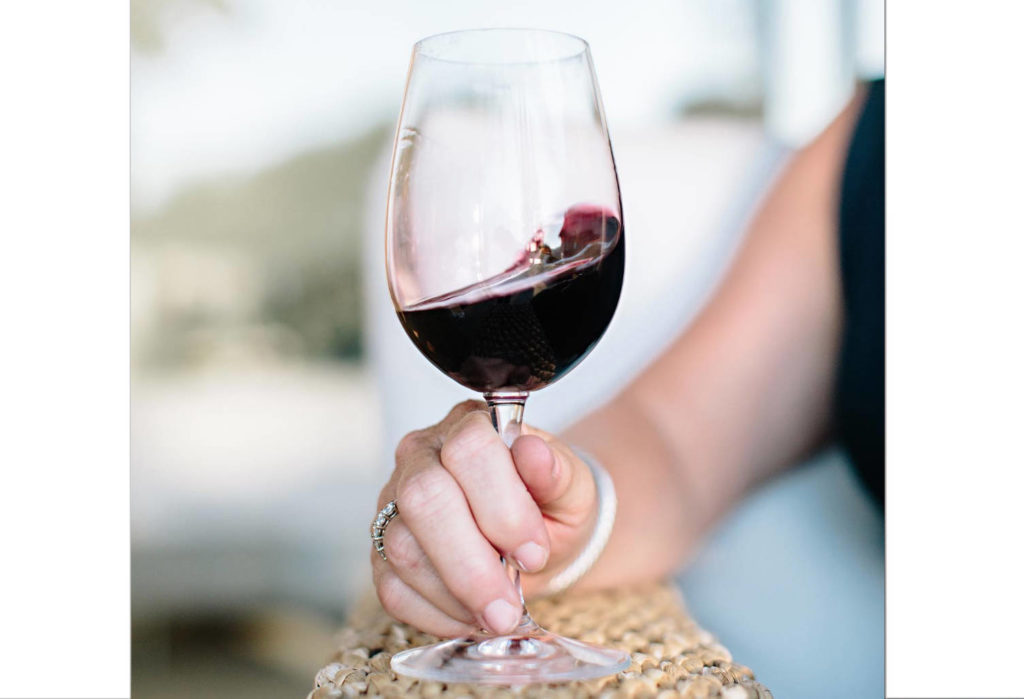 Penticton Winery's Merlot Blend Recognized As Canada's Best photo