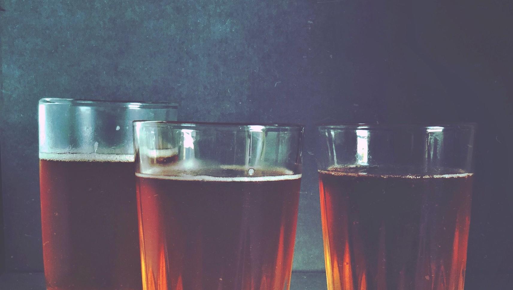 Beer Brief, Vol. 45 photo