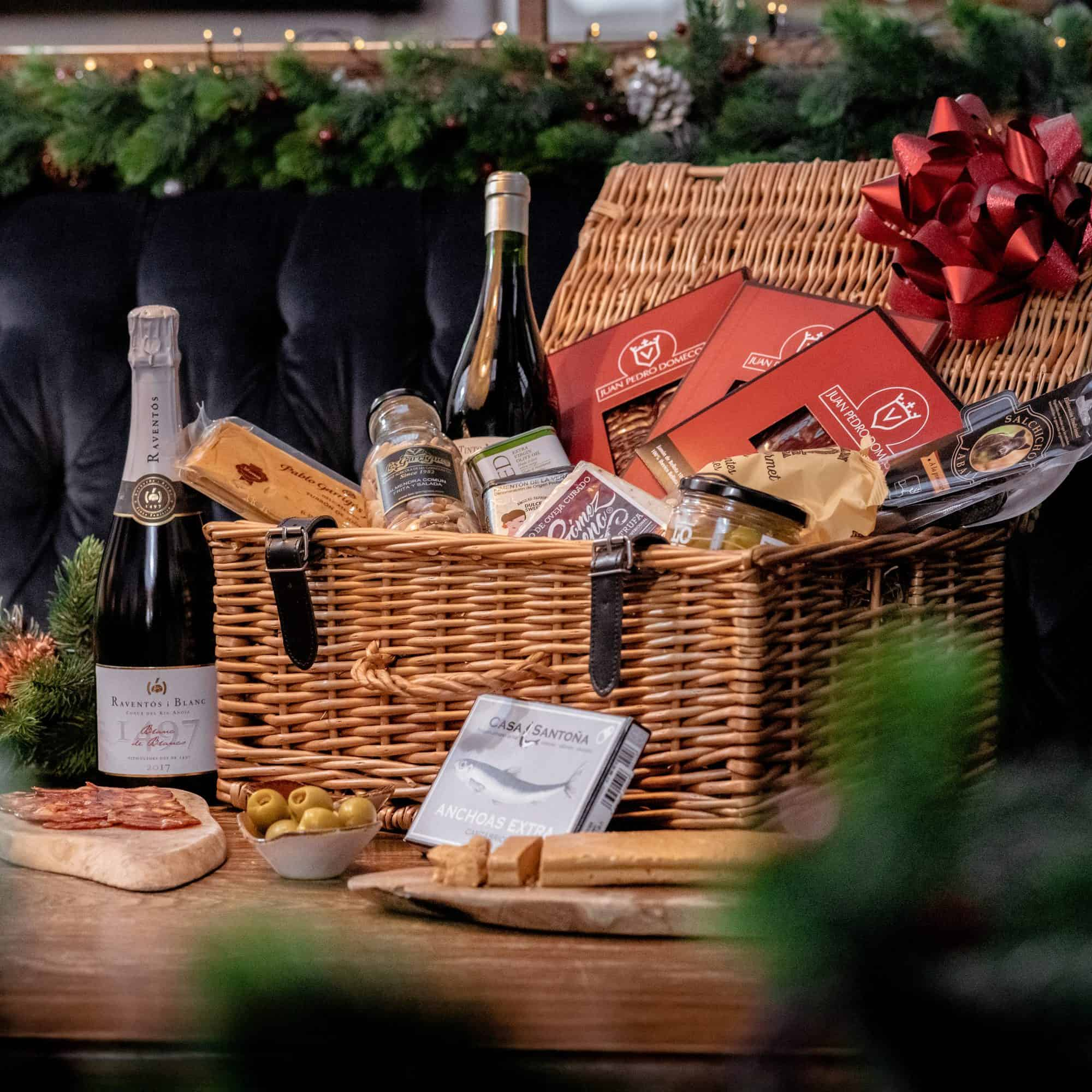 Food & Drink Christmas Gift Guide 2020 photo