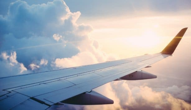 Kids Fly Half-price In December + No Cancellation Fees On Lift, Sa's New Domestic Airline photo