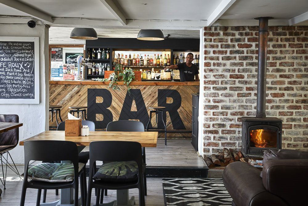 Top 5 Post-lockdown Restaurants In Cape Town's Deep South photo