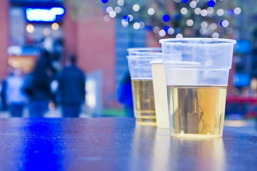 Sa Alcohol Industry Pulls Brand Support For Festive Season Events photo