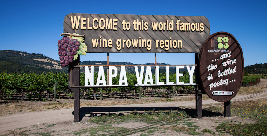 5 Excellent Reasons To Visit Napa During Winter photo