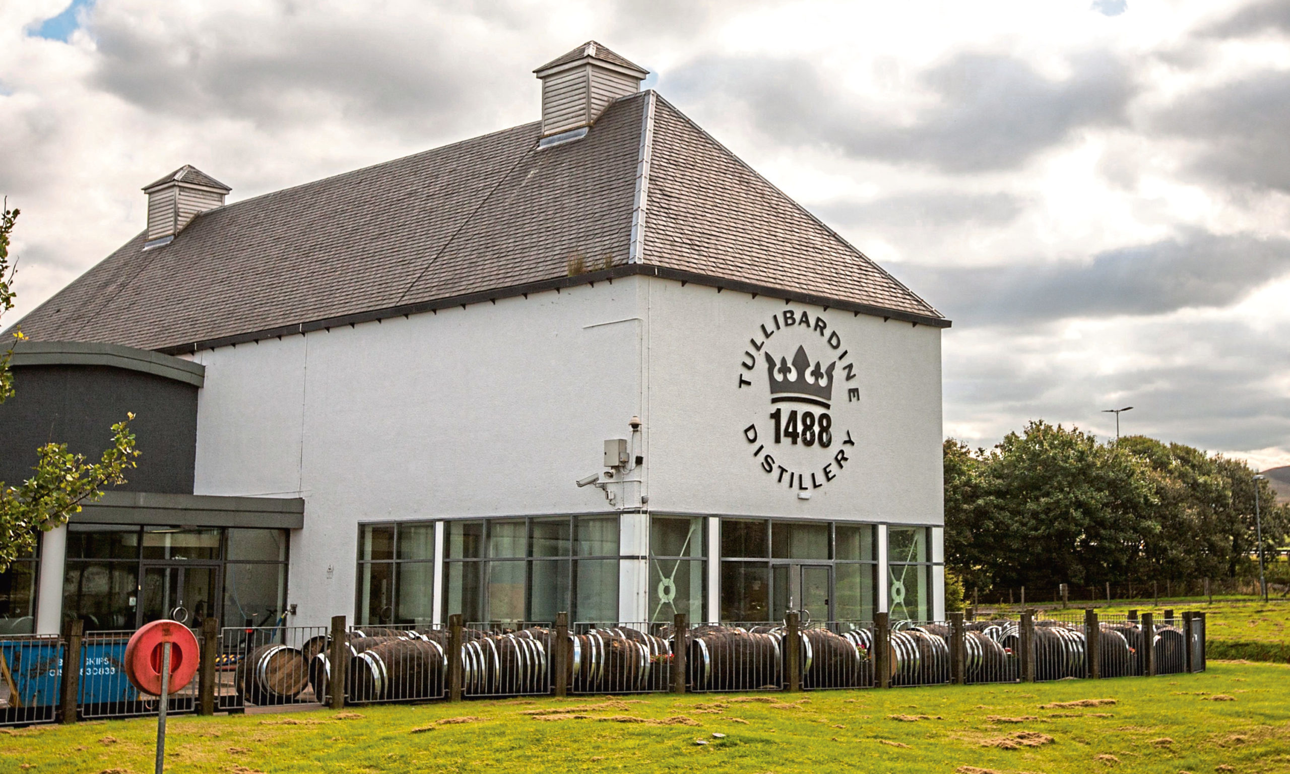 Whisky Expert Reveals A Soft Spot For Perthshire Distillery photo