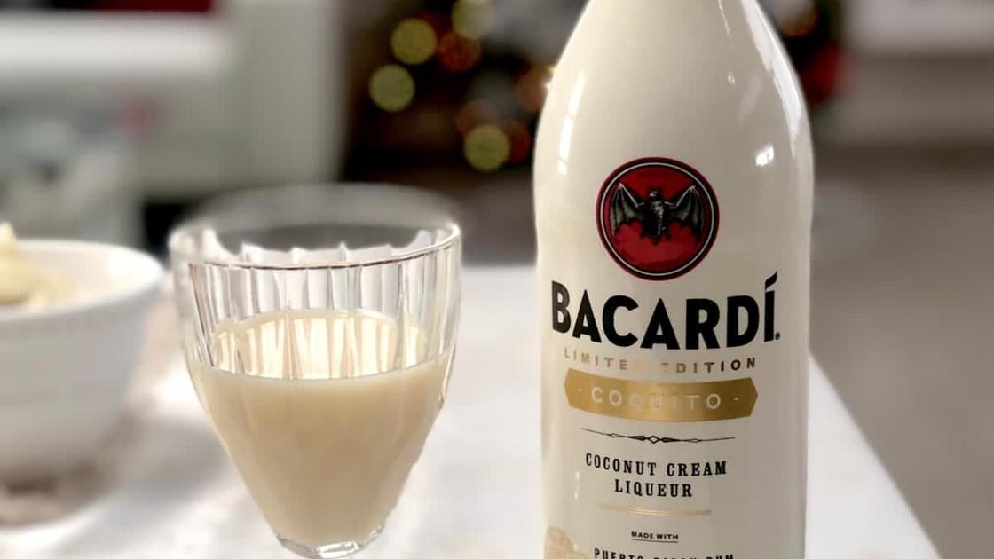Bacardi Launches Coquito To Spice Up The Holidays photo