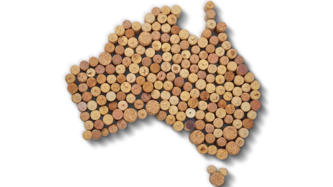 Allen Balik, The Wine Exchange: Australia And Its History Of Blends photo