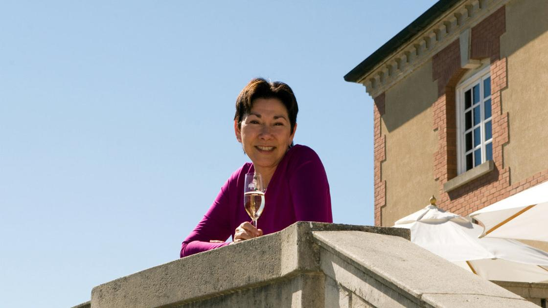 The Climate Connection: Domaine Carneros Earns Climate Protection Kudos photo