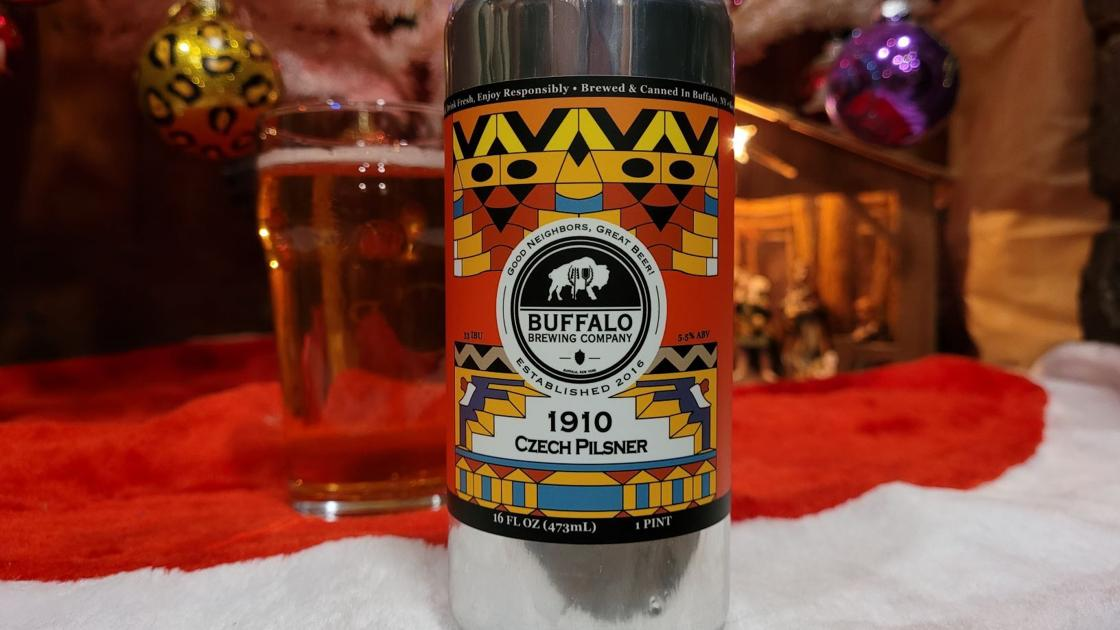 8 Great Buffalo Beers To Help You Ring In The New Year photo