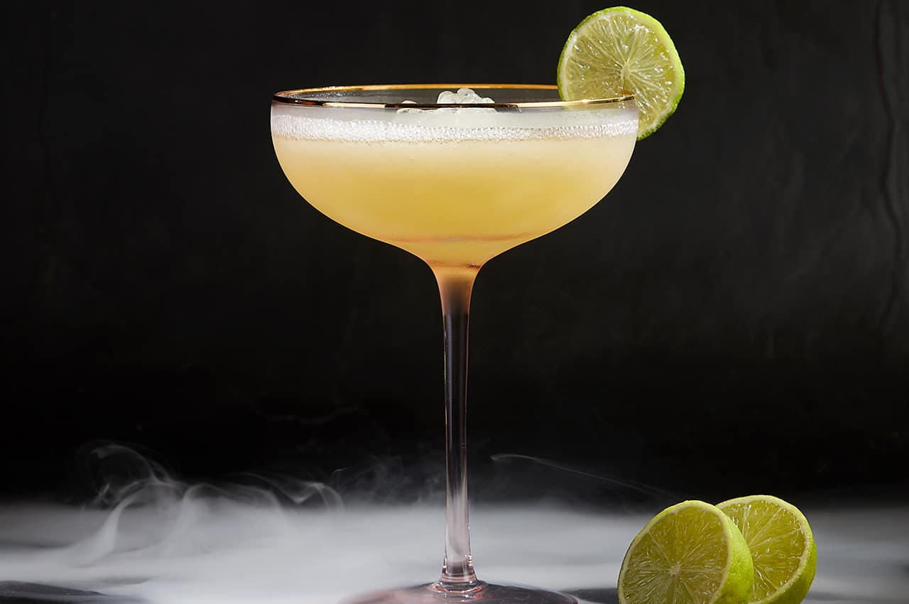 Four Gin Cocktail Recipes To Usher You Into The New Year photo