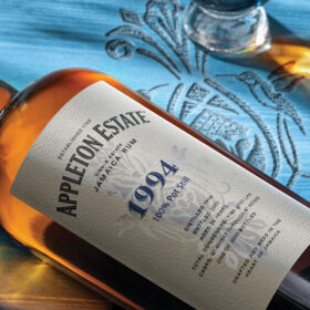 Appleton Estate: From The Heart Of Jamaica photo