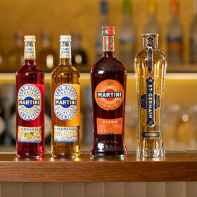 Bacardi Forecasts 400% Growth In Low-abv Sector By 2024 photo