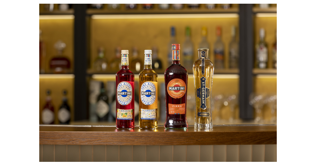 'less Is More': Bacardi Predicts 400% Growth In No And Low Alcohol In Next Four Years photo