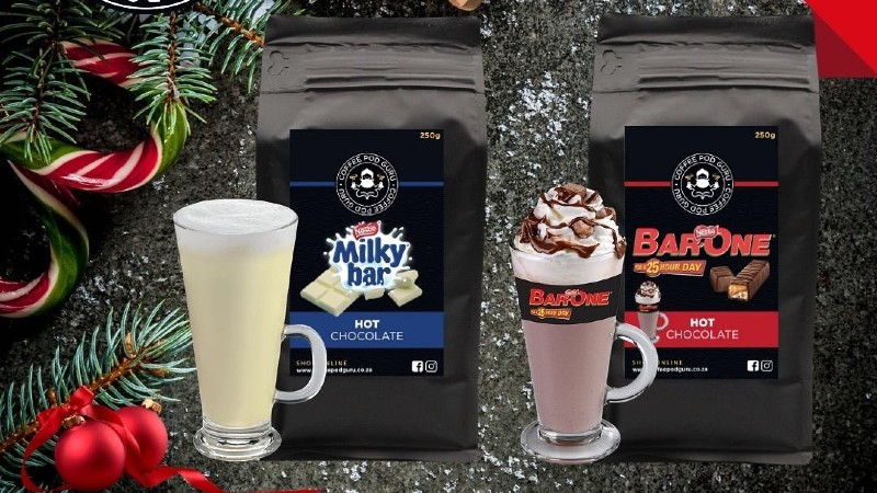Where To Buy Milky Bar & Bar One Hot Choc Flavours, Cbd Snacks, & More This Season photo