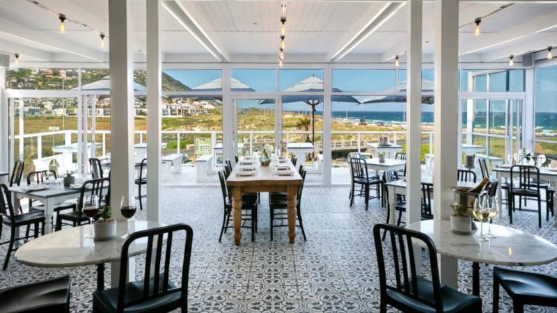 Barstaurant Family Restaurant Opens In Cape Town's Glencairn photo
