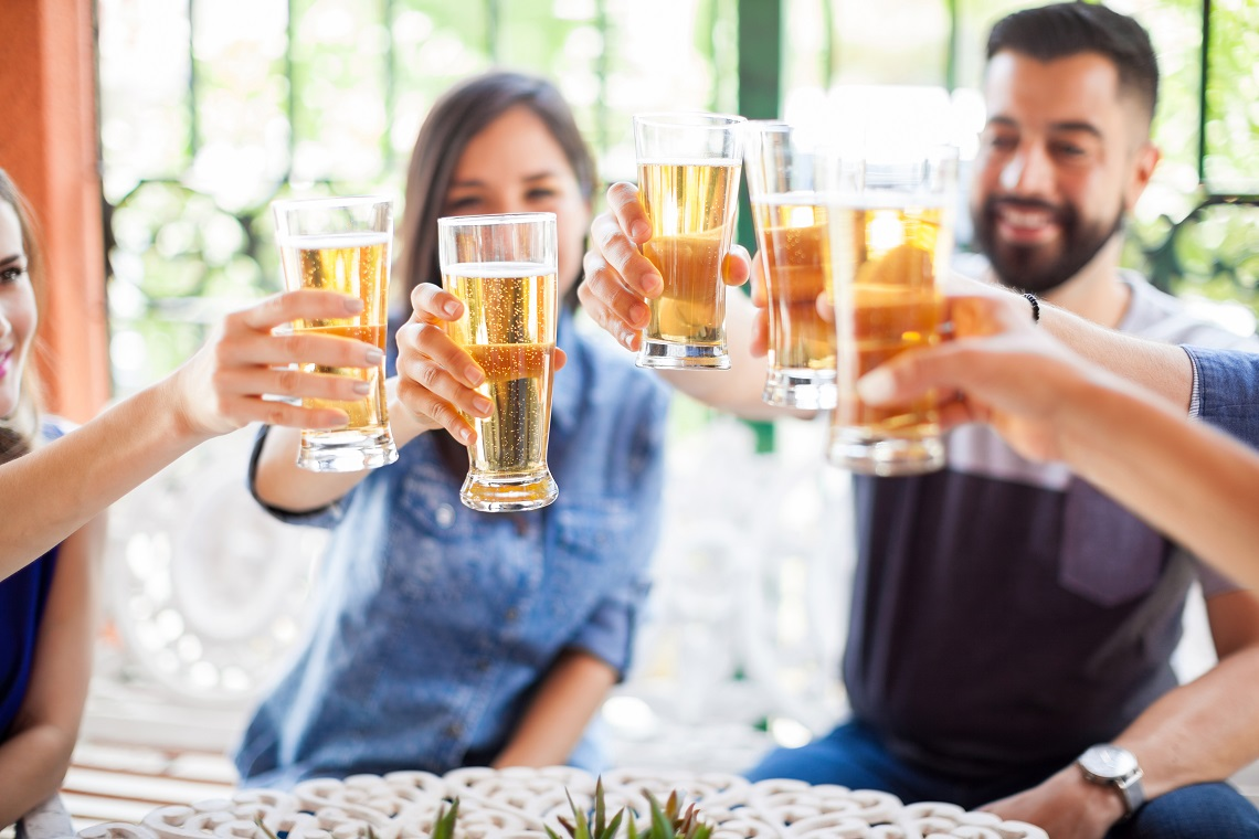 Aba Expresses Disappointment In New Drinking Guidelines photo