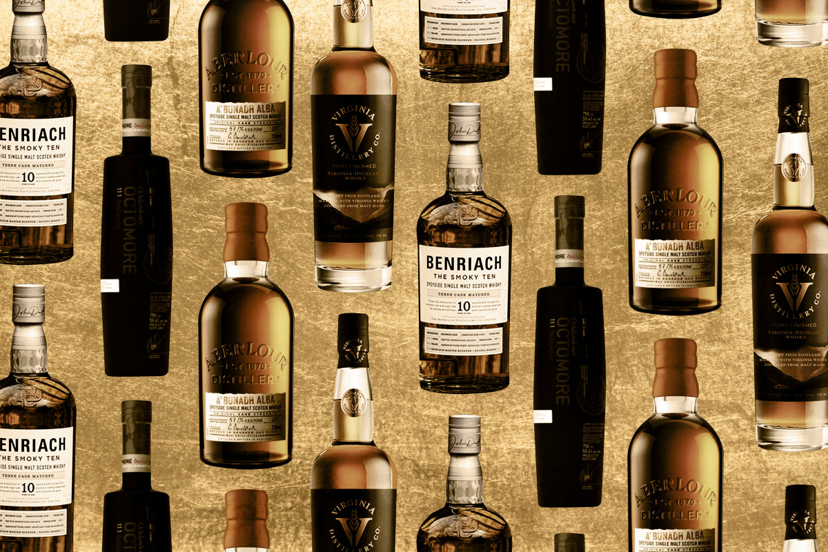 The Best Scotch Of 2020 Subverted Expectations photo