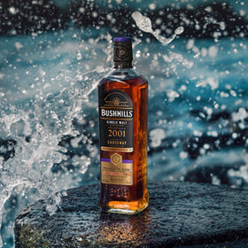 Bushmills Creates Causeway Collection photo