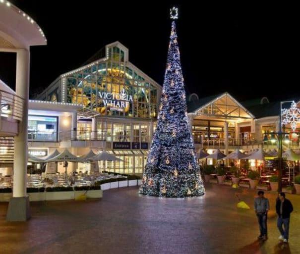 V&a Waterfront Ready To Share The Festive Season Joy photo