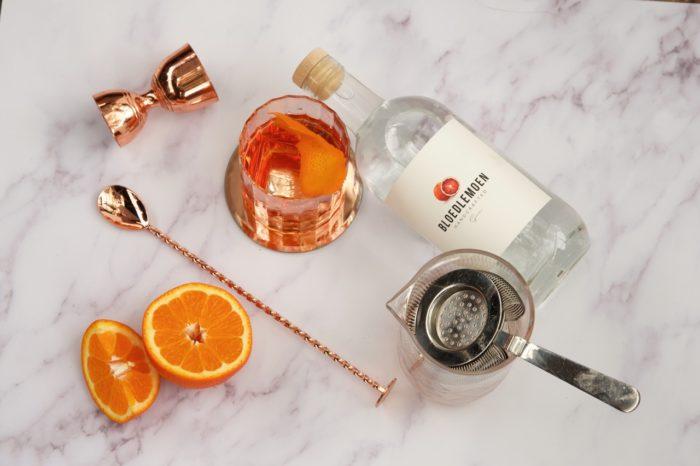 Christmas Etc: Win A Truman & Orange Gin Hamper photo