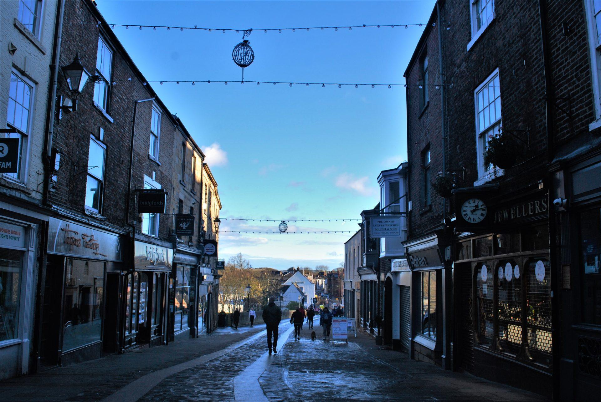 Gin Distillery To Open In Durham City Centre photo